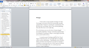 Deeplyrootes in him book in progress screen cap